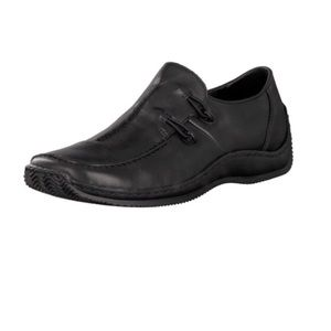 Rieker Antistress Slip On Shoes Leather
